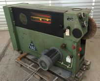 1977 STAHL / HAU SMF 350