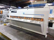 LVD HSL 3100 x 6 mm