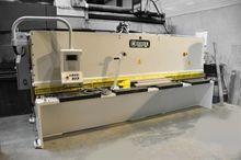 Dener 4160 x 6 mm CNC