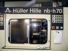 1990 HÜLLER HILLE nbh 70
