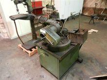 FC-80N drill sharpener