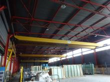 Used Demag 6,3 ton x