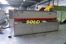 LVD HST-C 3100 x 6.35  CNC
