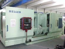Used 2000 HELLER RFN