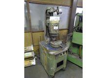 Camurri punch/tool grinder
