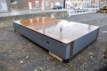Floorplate Heidelberg 4000 x 25