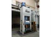 Used Lasco TSP 250 t