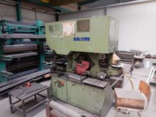 Used Mubea KBL 75 to