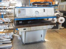 Boschert Punching press