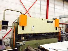 Safan DNCS 80 ton x 3100 mm CNC