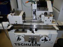 1990 TSCHUDIN HTG 310