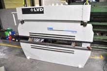 LVD PPNMZ 165 ton x 4100 mm CNC
