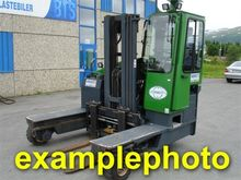 Used Haco 4050 x 16