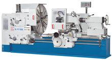 KNUTH Werkzeugmaschinen DL S 51