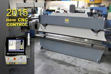 Haco PPES 135T x 4100 mm CNC