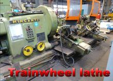 Minganti MTRC.1B train/rail whe