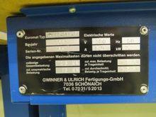 1987 Euromat Serial number1651
