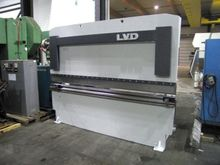 LVD PPBL 100 ton x 3100 mm