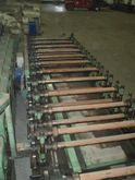 Used CBM Roll formin