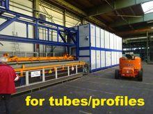 Durr Ecoclean  tube/profile deg