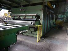 PIR/PU  600 ton sandwich panelp