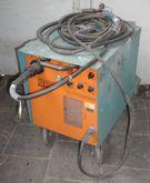 Used 1985 CLOOS GLC