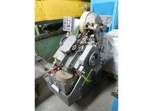 Omega RR4 spring manufacturing