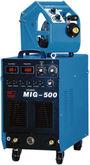 KNUTH Werkzeugmaschinen MIG-500
