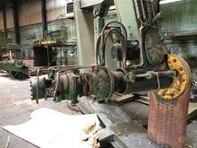 Weldingmanipulator 20 ton