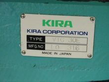 1996 CNC Flott/KIRA BC30Elite /