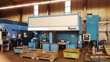 2002 Prima Industrie Rapido 5