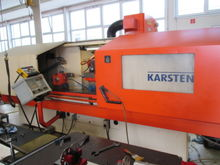 1999 Karsten K 28
