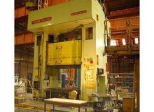 Used Verson 630 ton