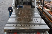 Used Floorplate 4580