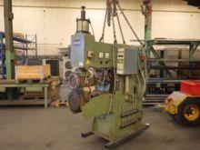 Cerdi seam welding 158 kVa
