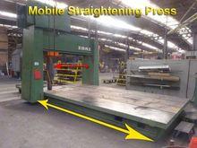 Zdas mobile straightening press