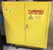 Groovy Used Fire Cabinet For Sale Simon Equipment More Machinio Download Free Architecture Designs Terchretrmadebymaigaardcom