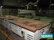 1995 Machining center CNC with