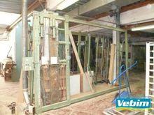 HESS frame clamp