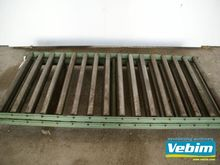 Used TREPEL Roller c