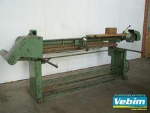 Used VG B 2500 in Ko