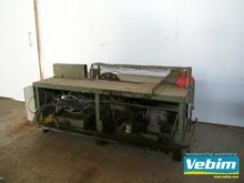 Used JRION Rip saw i