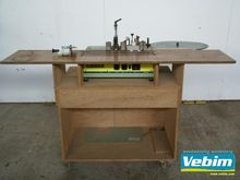 Used 1989 SUDHOFF V