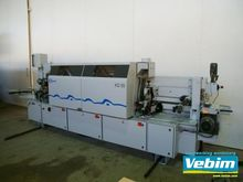 1998 Edgebanding machine single