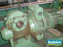 Used LENZE 11 593 09