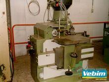 1984 end cutting, drilling mach
