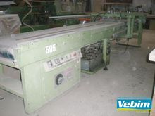 Used 1983 COMIL SOL4