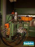 IMA Jump milling unit
