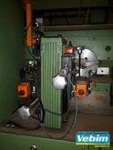 IMA Profile scraping unit
