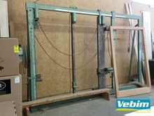 HESS frame clamp